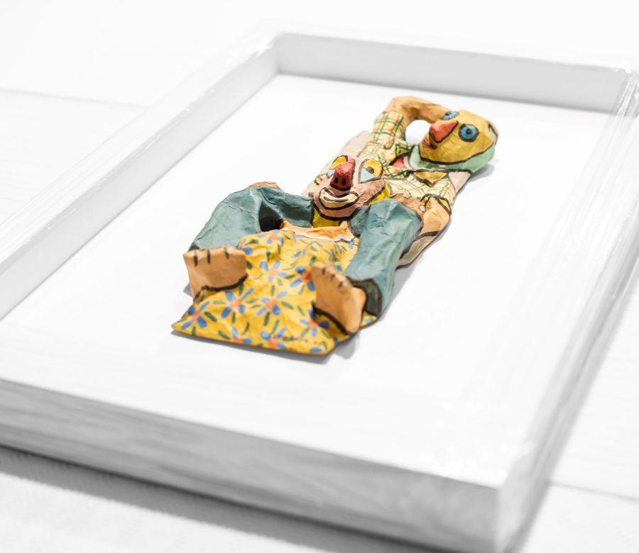 3D-object-kunstwerk-in-witte-kader