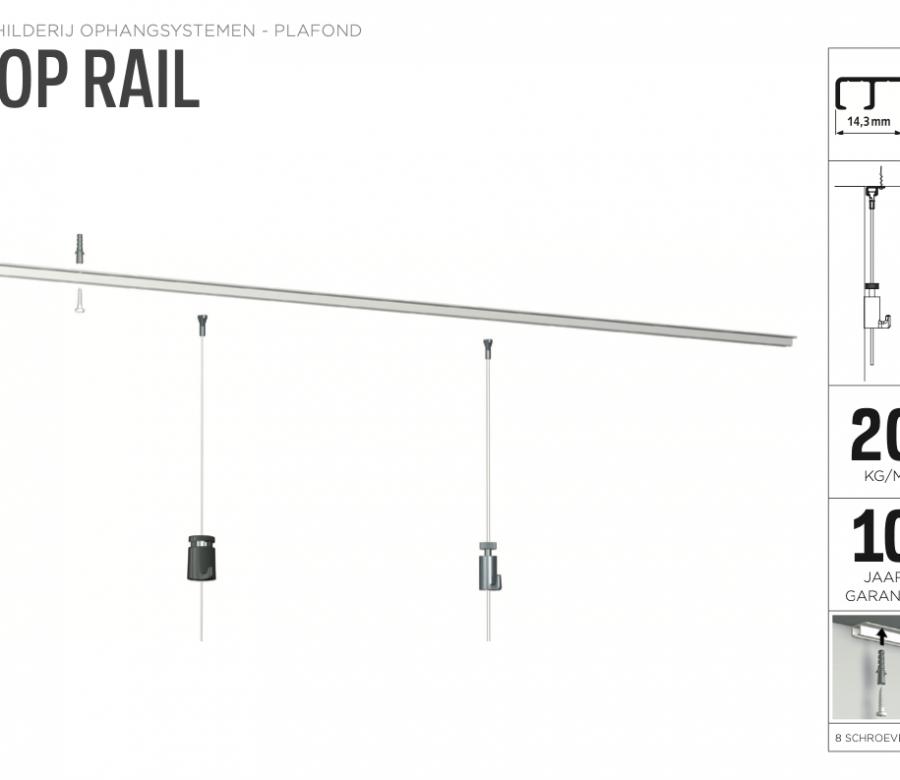 Top-Rail