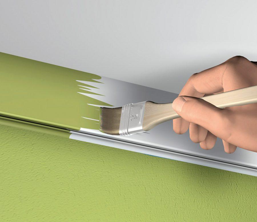 click-rail-overschilderbaar