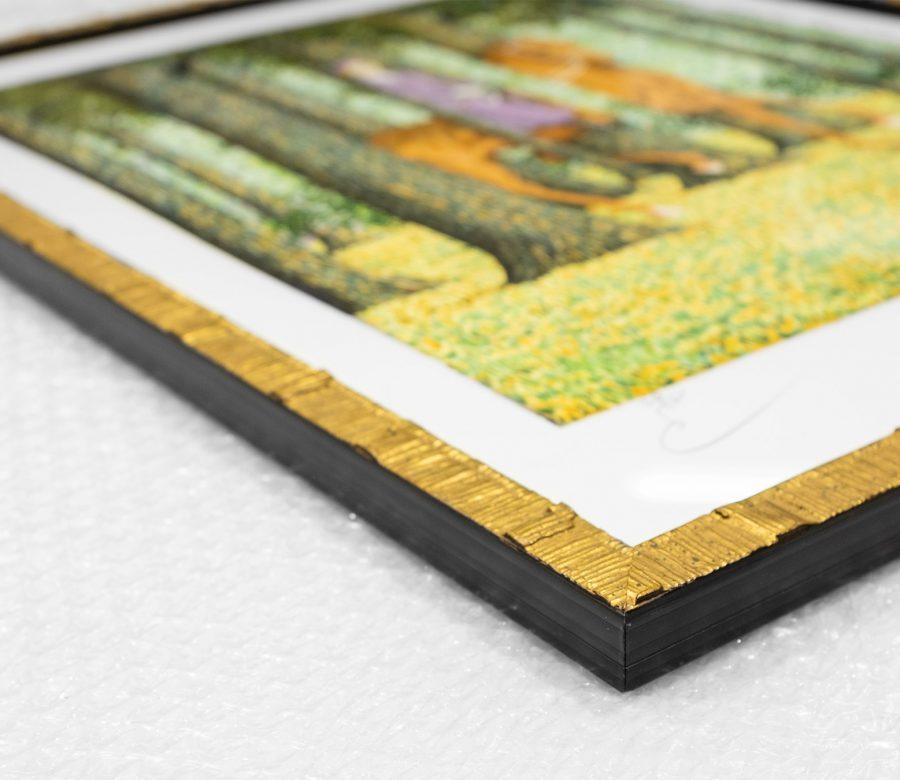 goud-kunstwerk-in-lijst