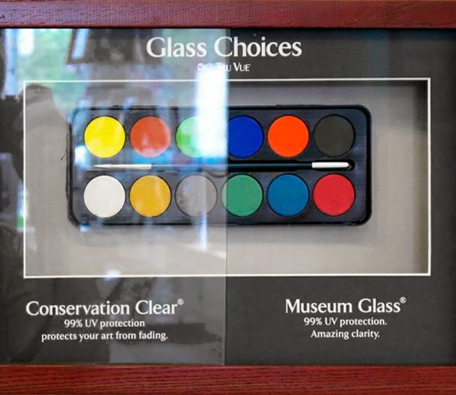 museum-glas-uv99%-bescherming