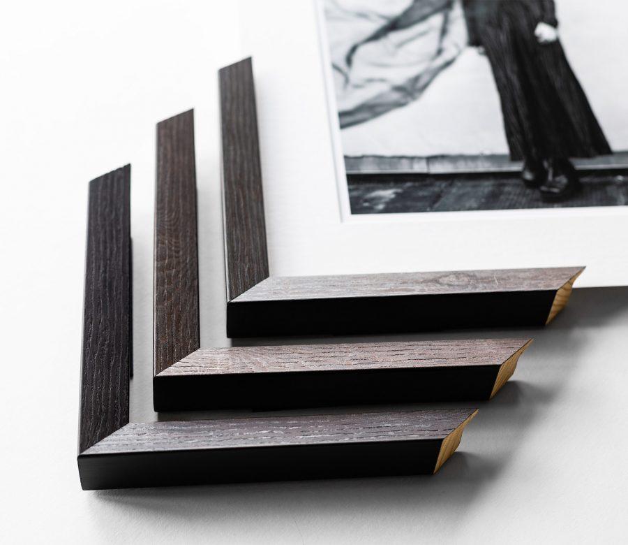traditionele-kader-donker-hout